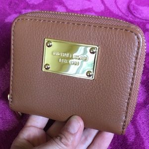 Perfect condition Michael Kors wallet